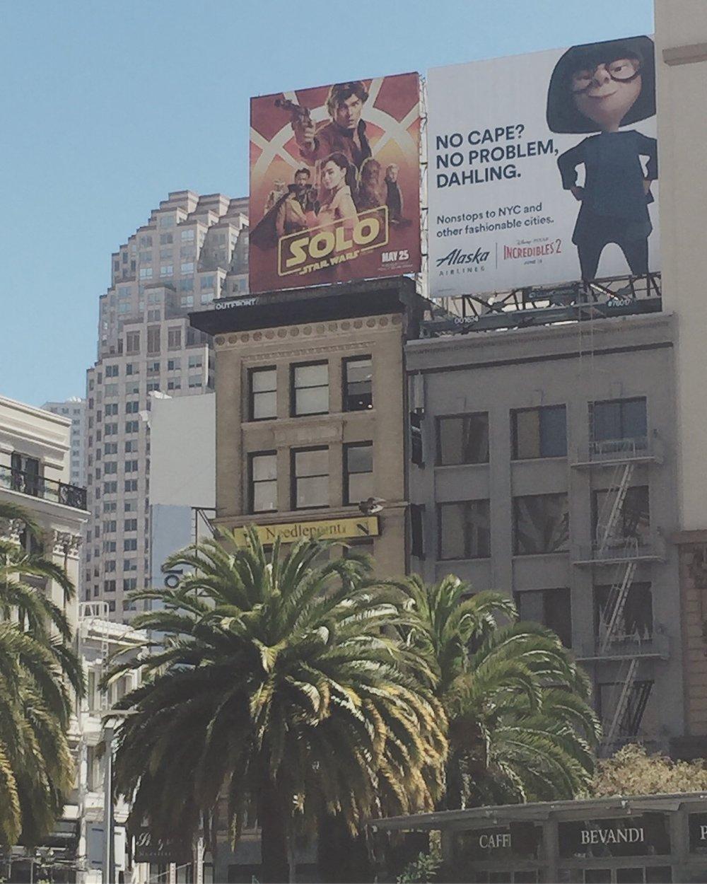 Union Square - San Francisco, CA