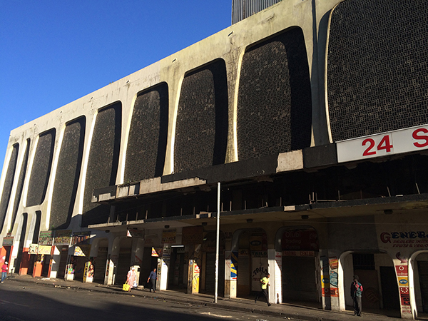 The Ster Land City Cinema in Johannesburg, South Africa - via JHB Live