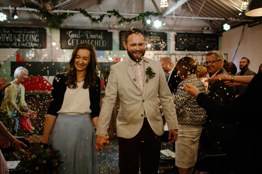 alternative-glasgow-wedding-caro-weiss-drygate-confetti-favours