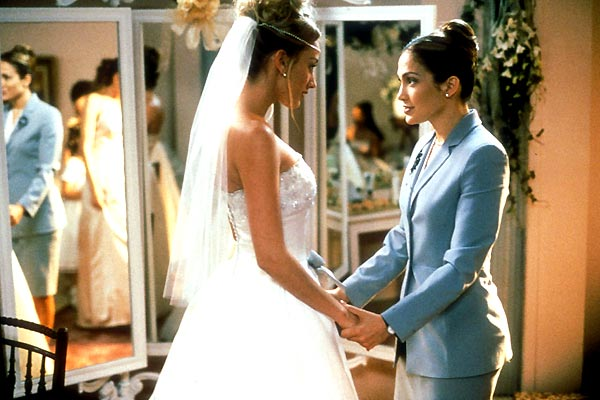"""What everyone thinks of when they hear """"wedding planner"""" but life is not like the movies."""