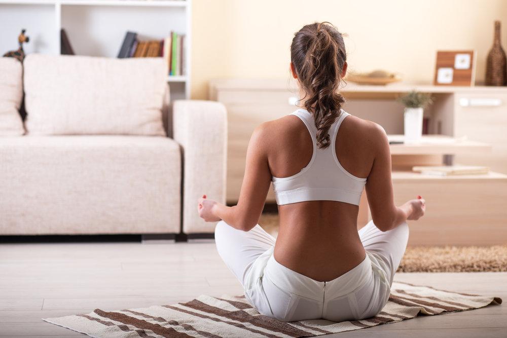 Mindful Interior Design -