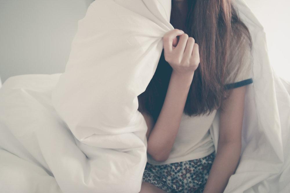 Feng Shui Tips For A Good Night's Sleep -