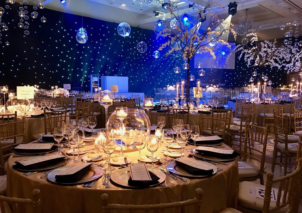 """GLOBAL WELLNESS SUMMIT EVENT GALA- """"A CELEBRATION OF THE ELEMENTS"""""""