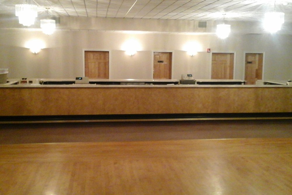Event Venue Design - The Champagne Room -Marple Ave, PA