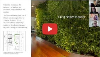 "EcoChi Webinar ""The Natural Synergies of Feng Shui & Sustainability"" - Panelists Debra Duneier, Founder & President of EcoChi and Denise Pezzulo, Vice President of EcoChi- Tuesday, December 18th, 2018: 2:00pm-3:00pm EST- Hosted by Green Spa Network, the webinar teaches how EcoChi"