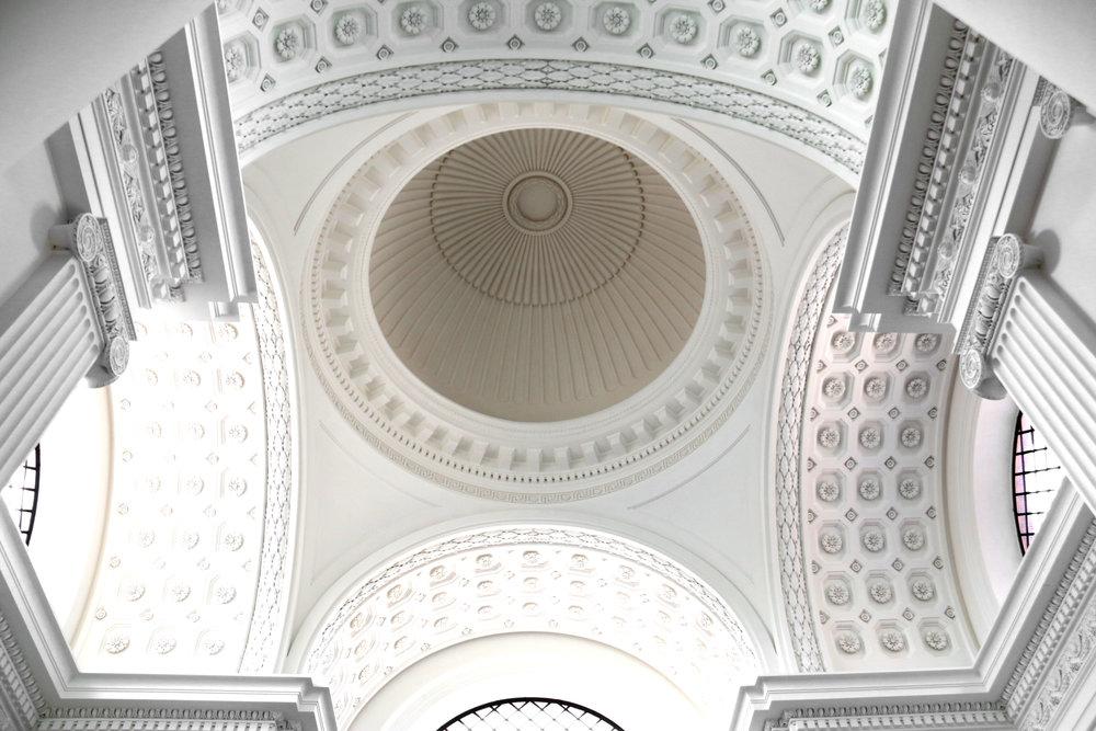 Architecture & Interior Design -
