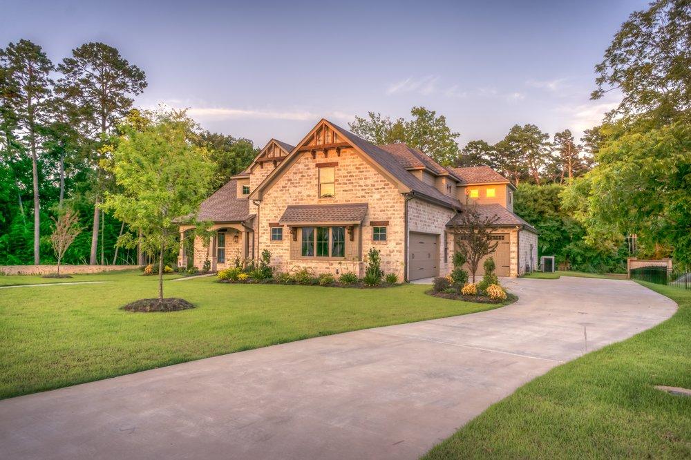 Real Estate Development -