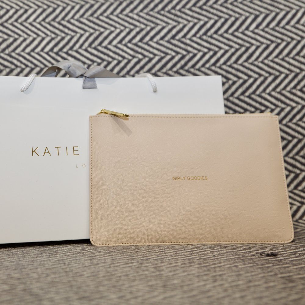 Katie Loxton - Wild Heart Bridal - Cream