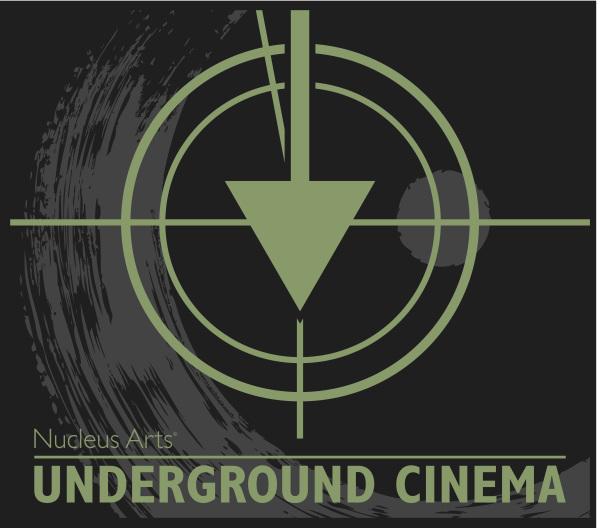 Nucleus Arts - Underground Cinema - Cream