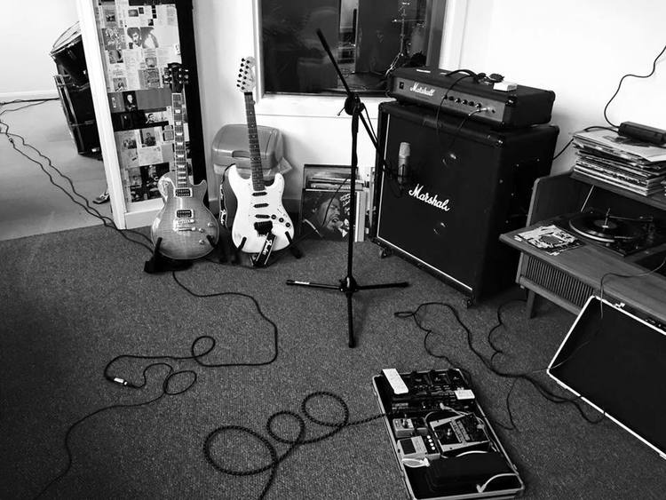 Nucleus Arts - Music Studios - Cream