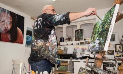 Nucleus Arts - Studio Hire
