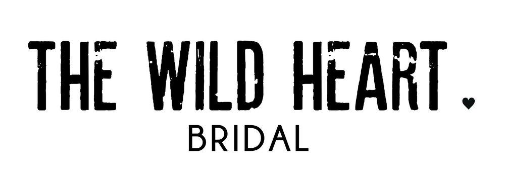 The Wild Heart Bridal - Cream - Rochester