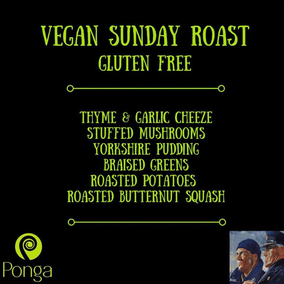 northern seaman vegan gluten free roast cream rochester