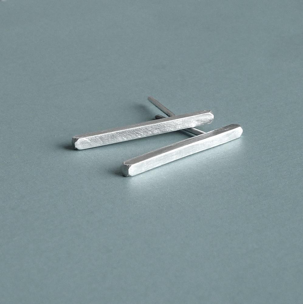 Architecture love - Silver Bars