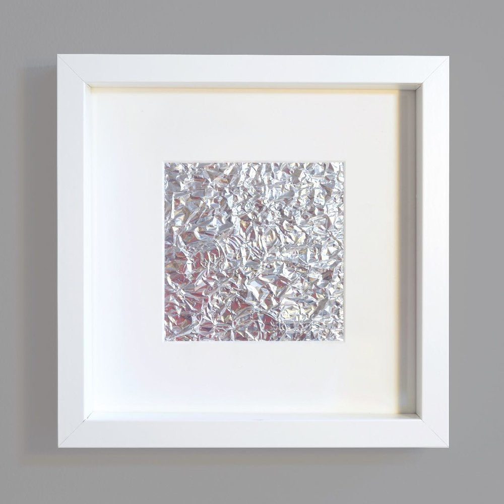 Glorious Ordinary - Tin Foil