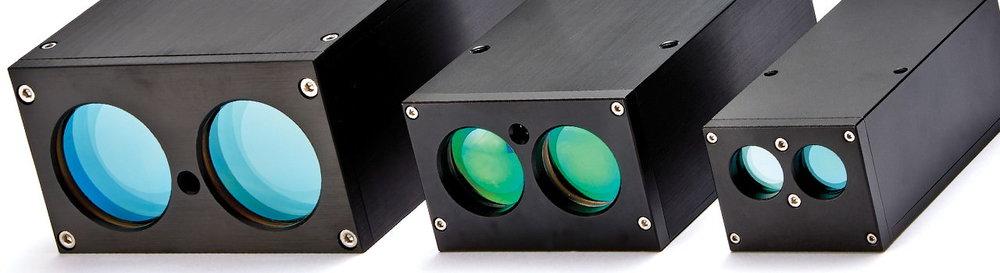 Laser Rangefinder - Laser Measurement - Laser Altimeter