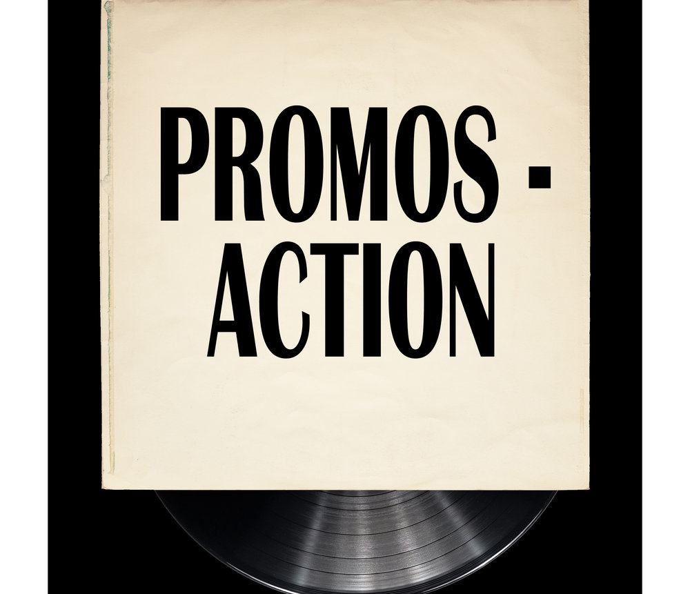 Promos - Action