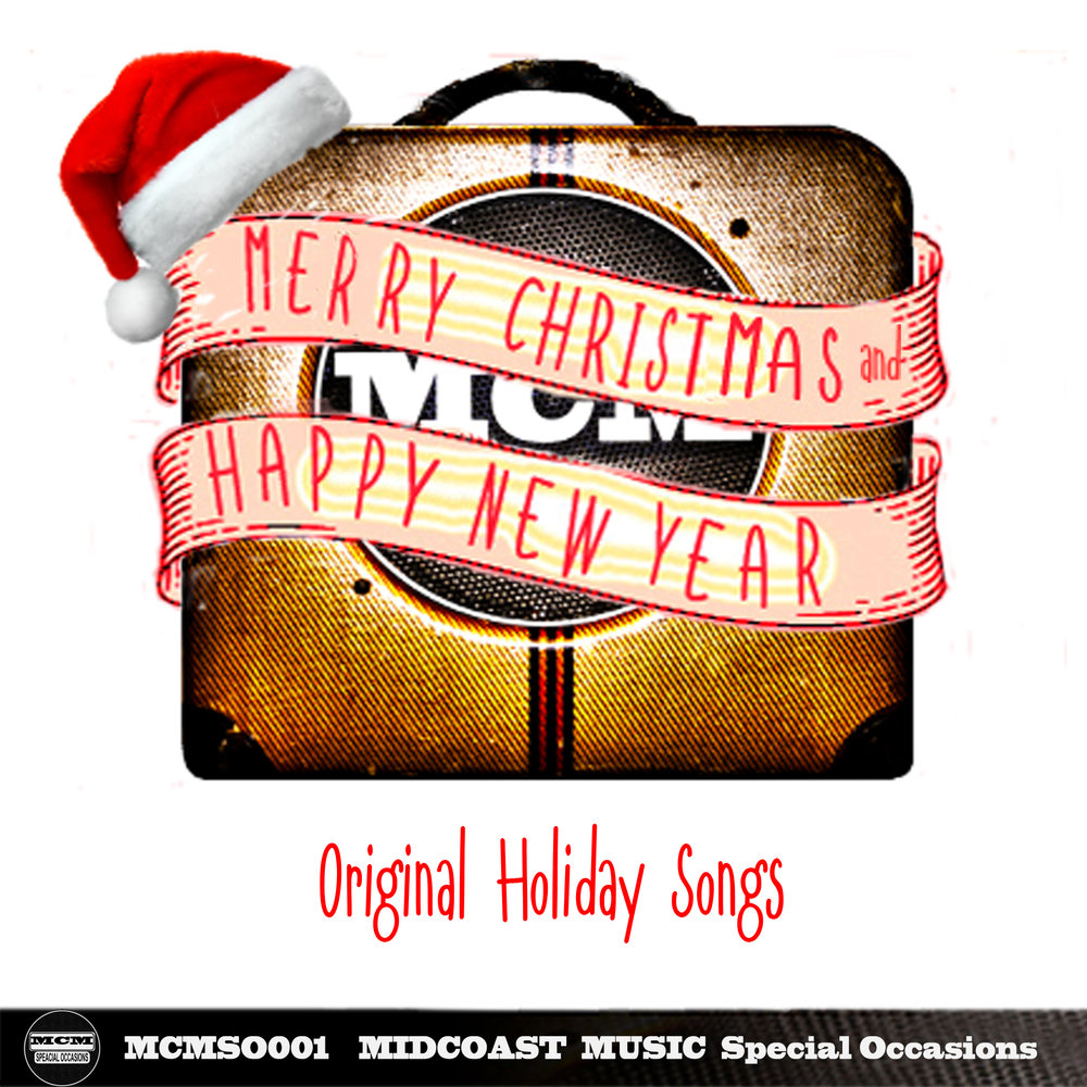 Original Christmas and New Years Songs.    Featuring 12 Songs and 72 tracks of Christmas and New Years joyfully made to bring fun, humor, wonder and heart to your Commercials, Promos and year round Holiday Shows and Movies. Vocal and instrumental tracks.    GOOD FOR    • Christmas and New Years    • Advertising, Commercials    • Comedy    • Promo, Film Trailer    • Greetings    • Holiday TV and Film