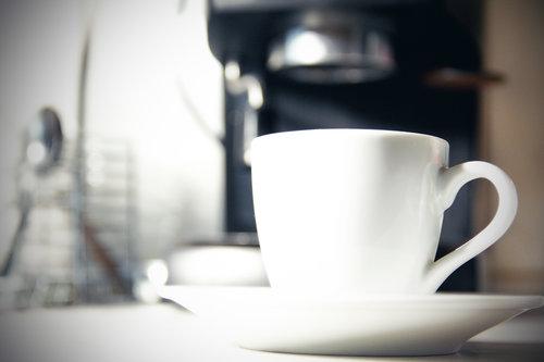 Cup Overflowing Dream — Teresa Odden