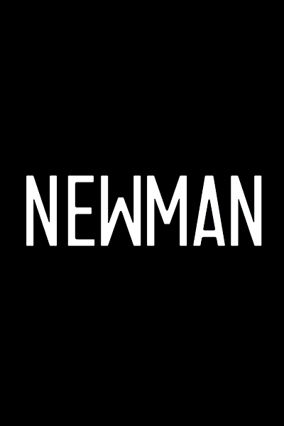 NEWMAN - VFX Any sufficiently advanced technology is indistinguishable from magic.
