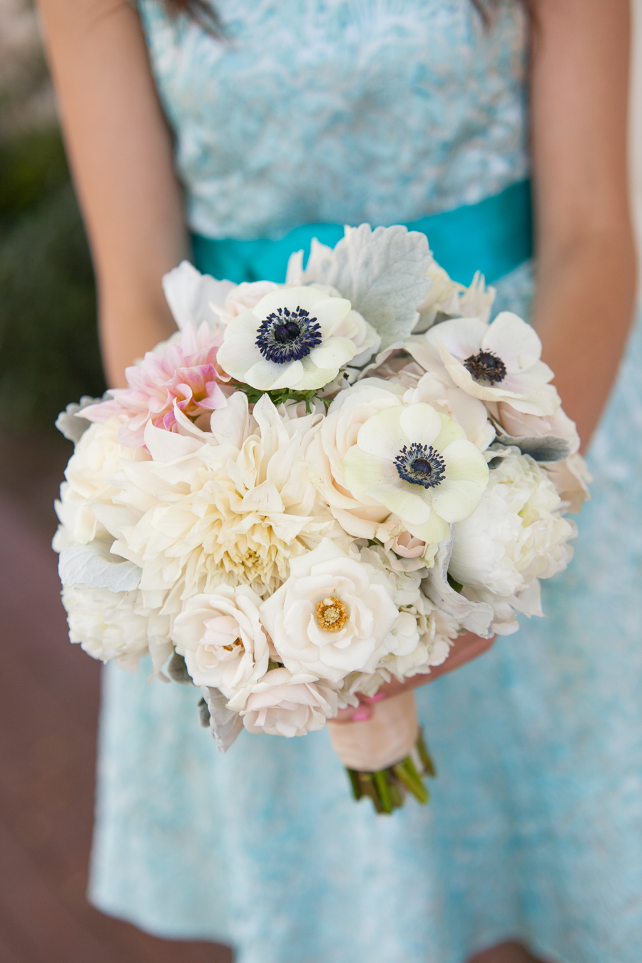 melissamusgrove.com | Tiffany Blue Wedding Details at Belmond El Encanto | Santa Barbara Wedding Photographer | Melissa Musgrove Photography