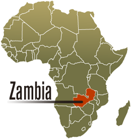 About Zambia — Zambia Mission Fund