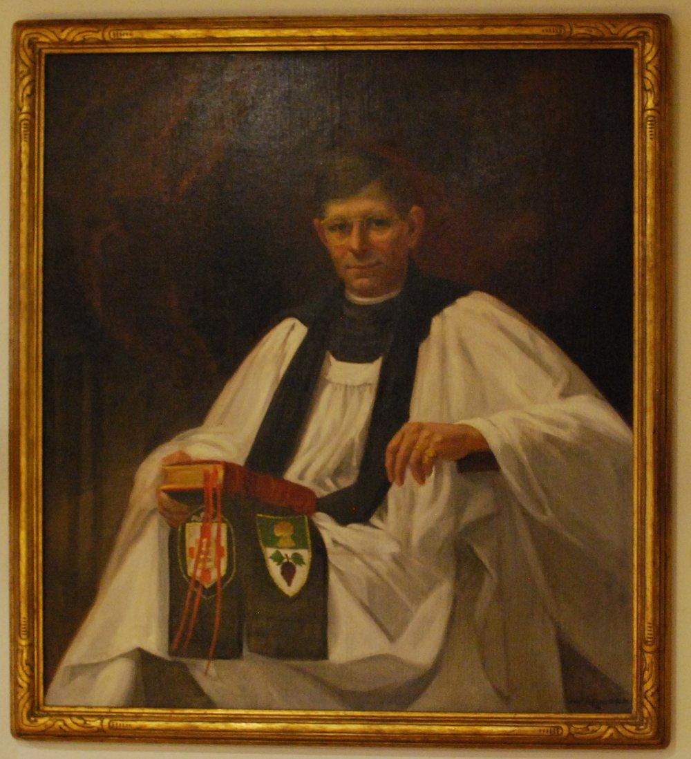 Emmanuel rector
