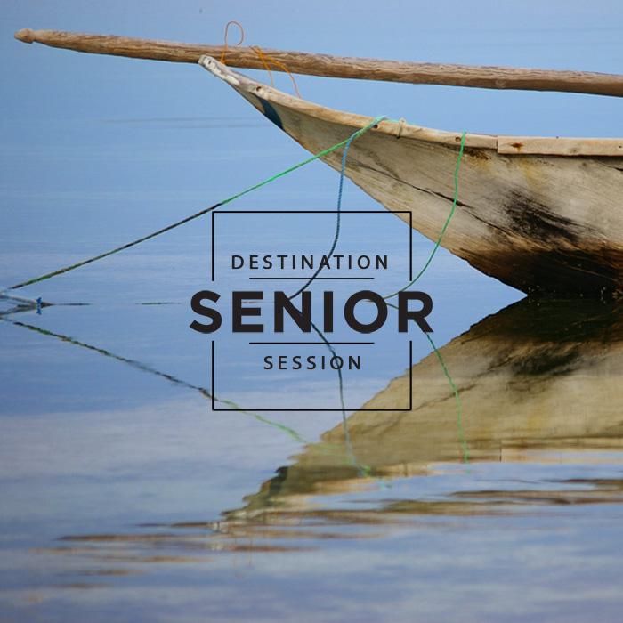 Zanzibar Tanzania - destination senior photos