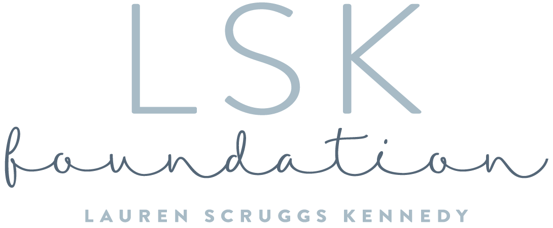 The Lauren Scruggs Kennedy Foundation