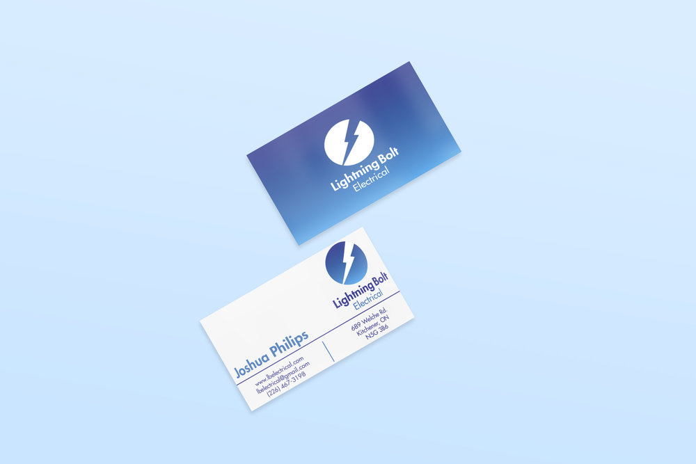 Business Cards Kitchener Images - Card Design And Card Template