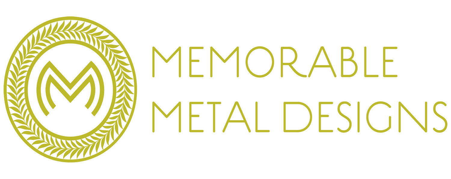 Memorable Metal Designs