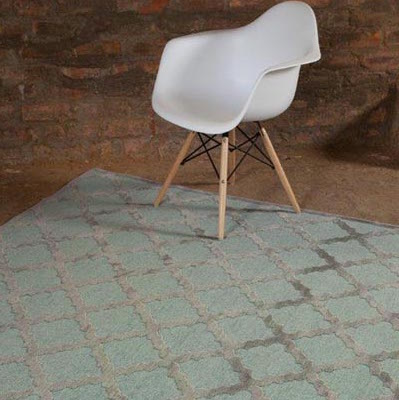 HERTEX CERAMIC RUGS