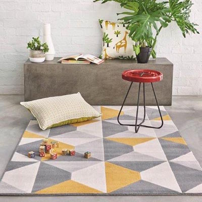 HERTEX RECREATION RUGS