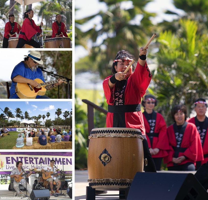 live music Maui