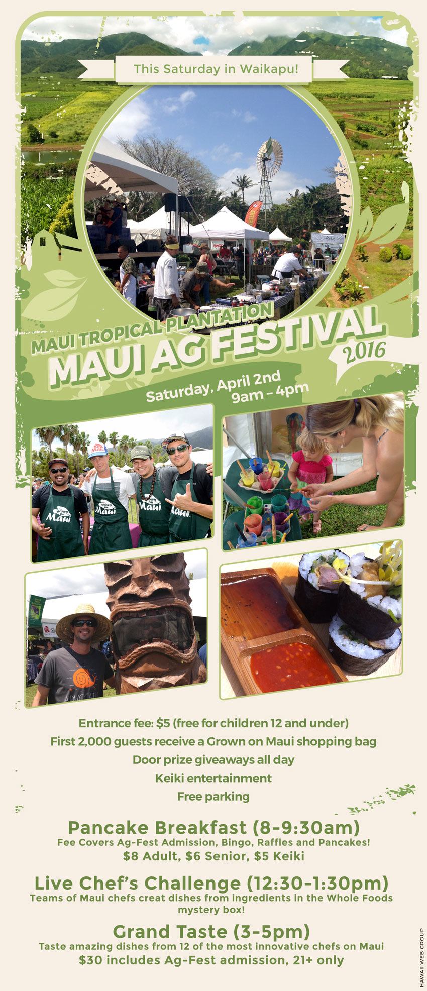 mill house maui ag fest 2016 infographic