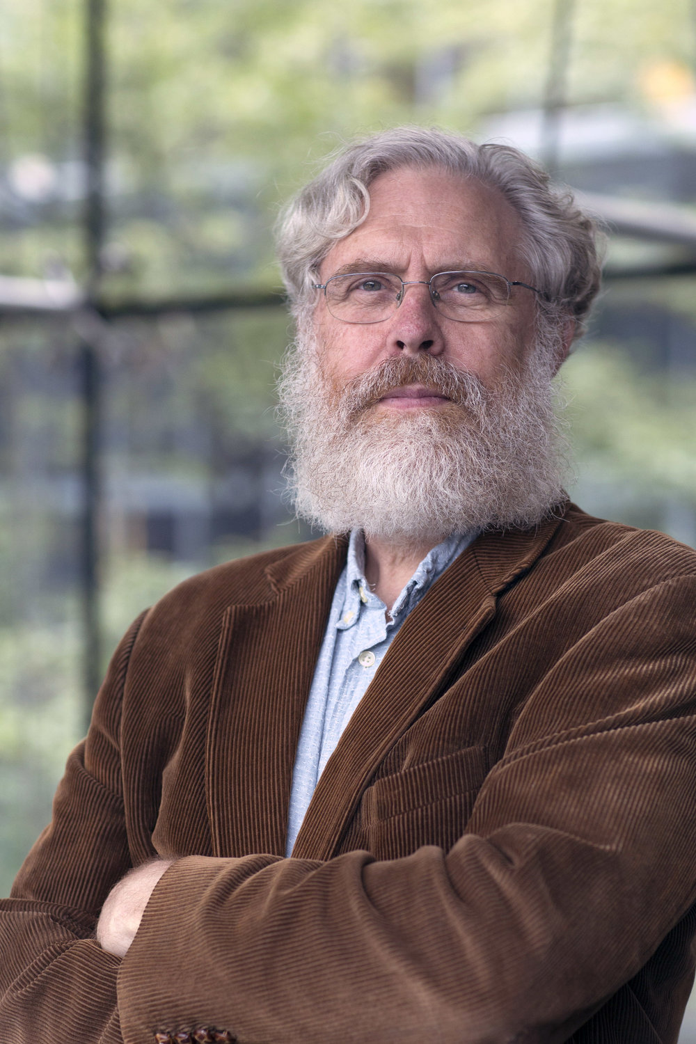GEORGE CHURCH Co-Founder, SAB Chairman