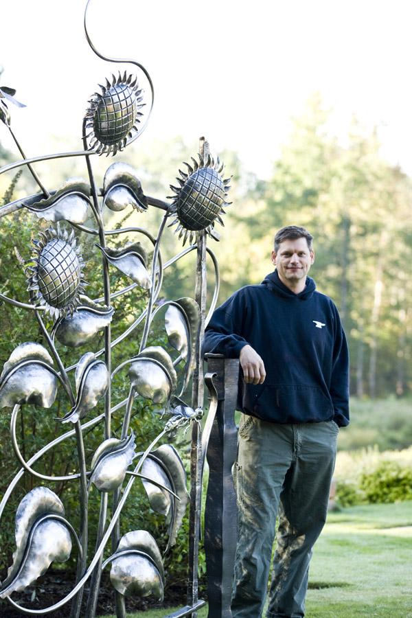 2011_Sunflower Gate_Andrew.jpg