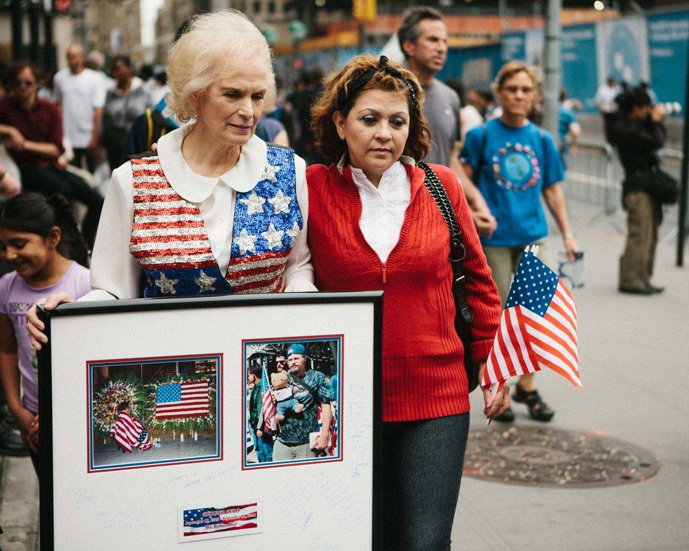 'Ground Zero' 10 Years Later, 2011