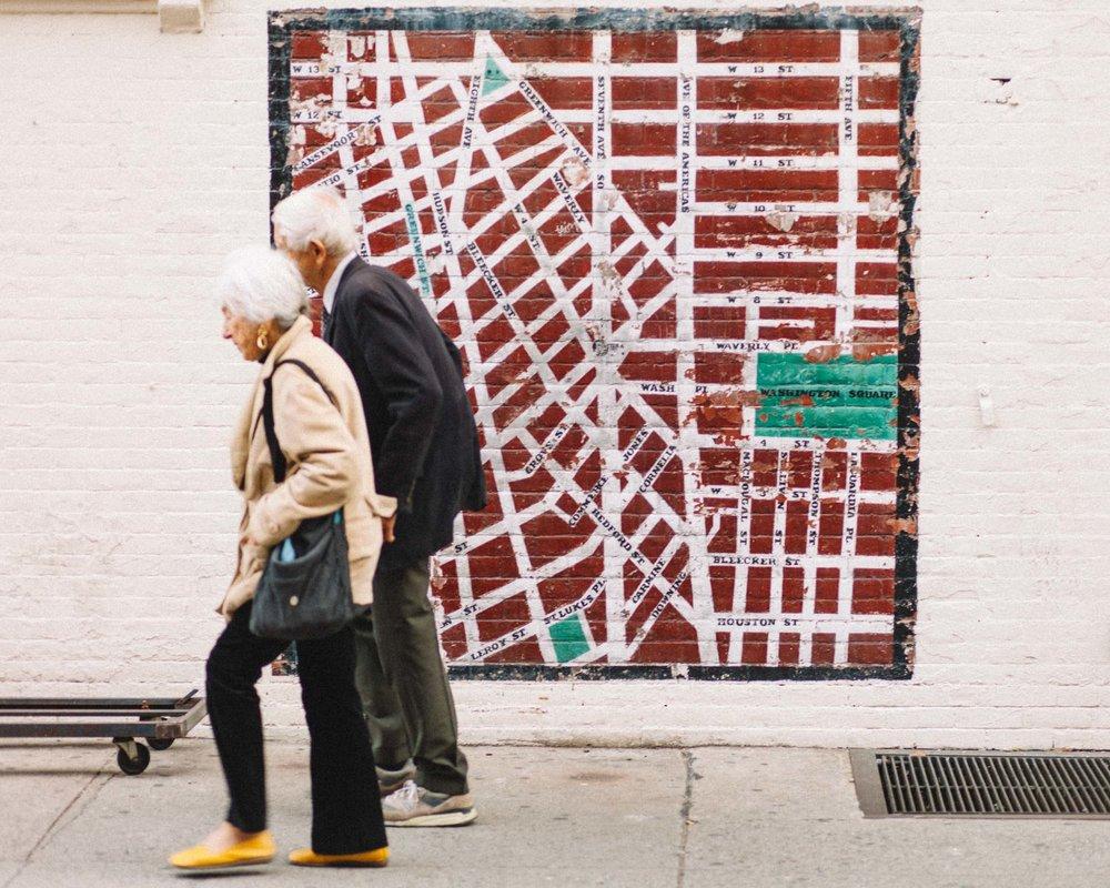 West Village, 2012