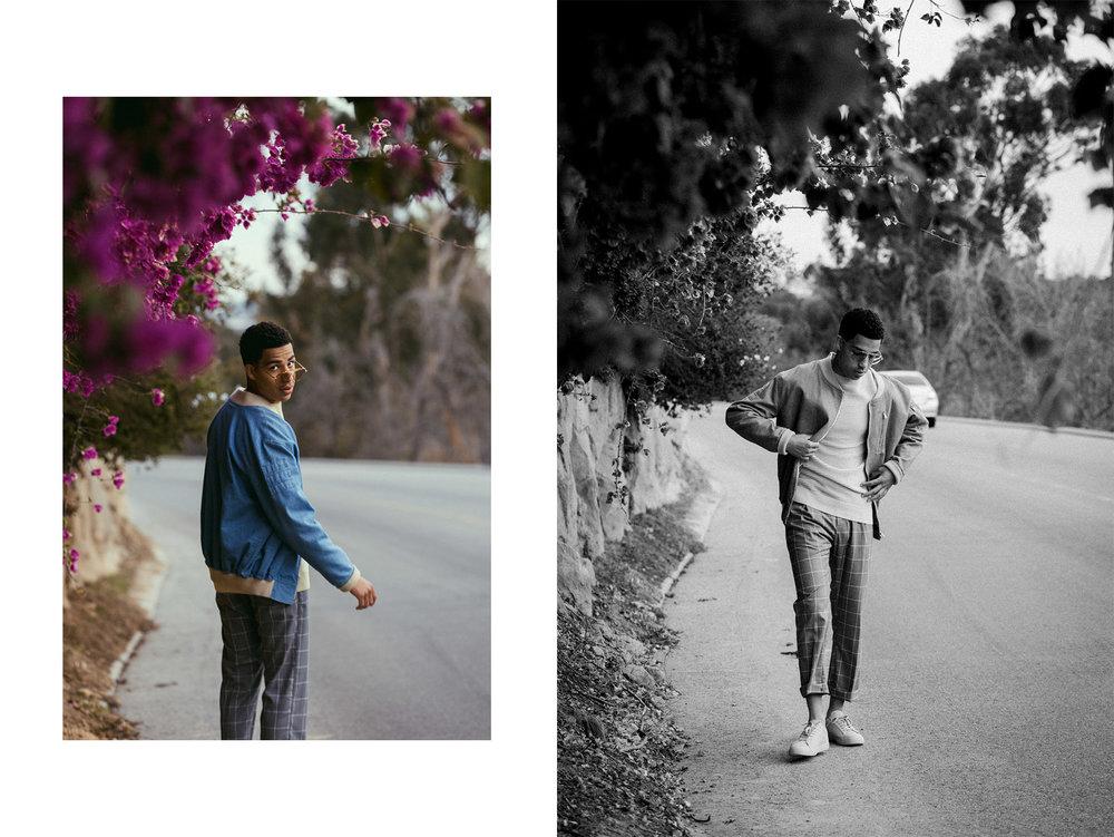 Marcus Scribner x Boys By Girls