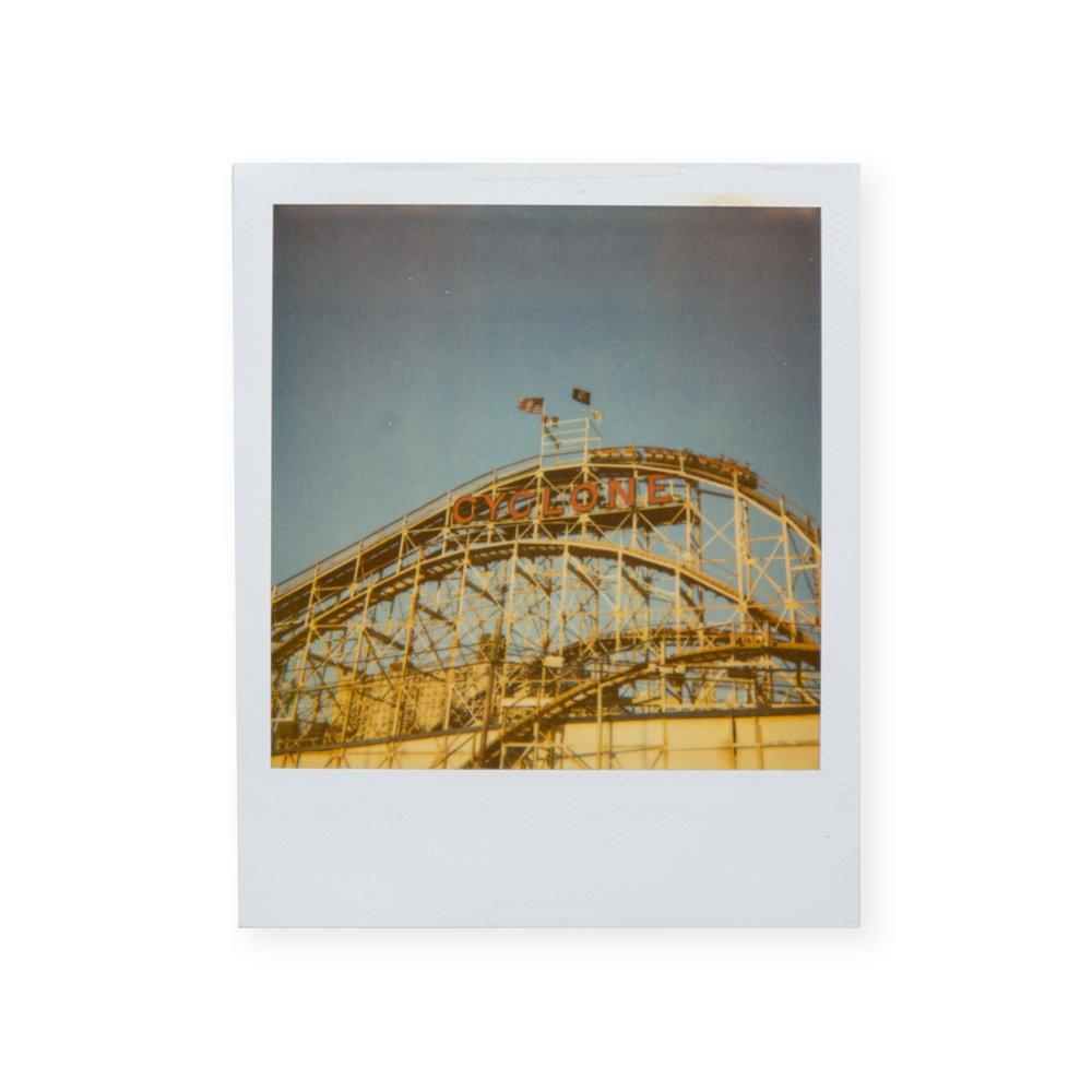 Coney Island Polaroid 1_© Rachael Wright.jpg