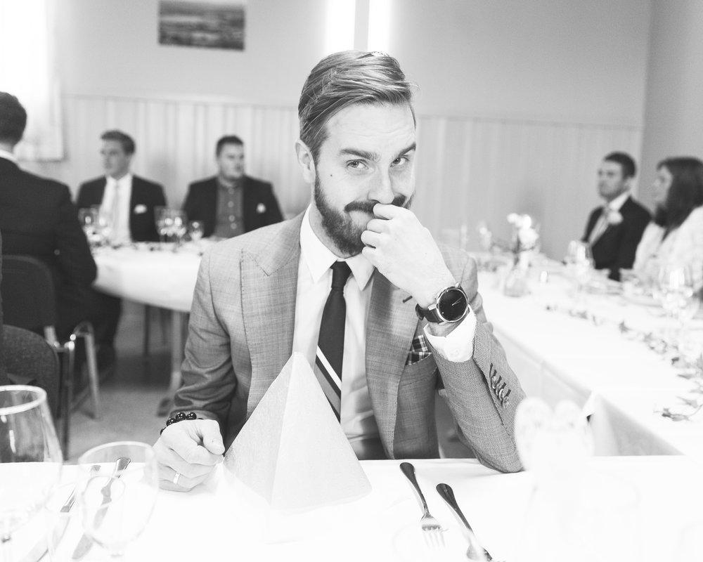 Jeg hadde med meg Joakim min forlovede som date, sjåfør, assistent og andre fotograf. Så tusen takk til han for stor hjelp!
