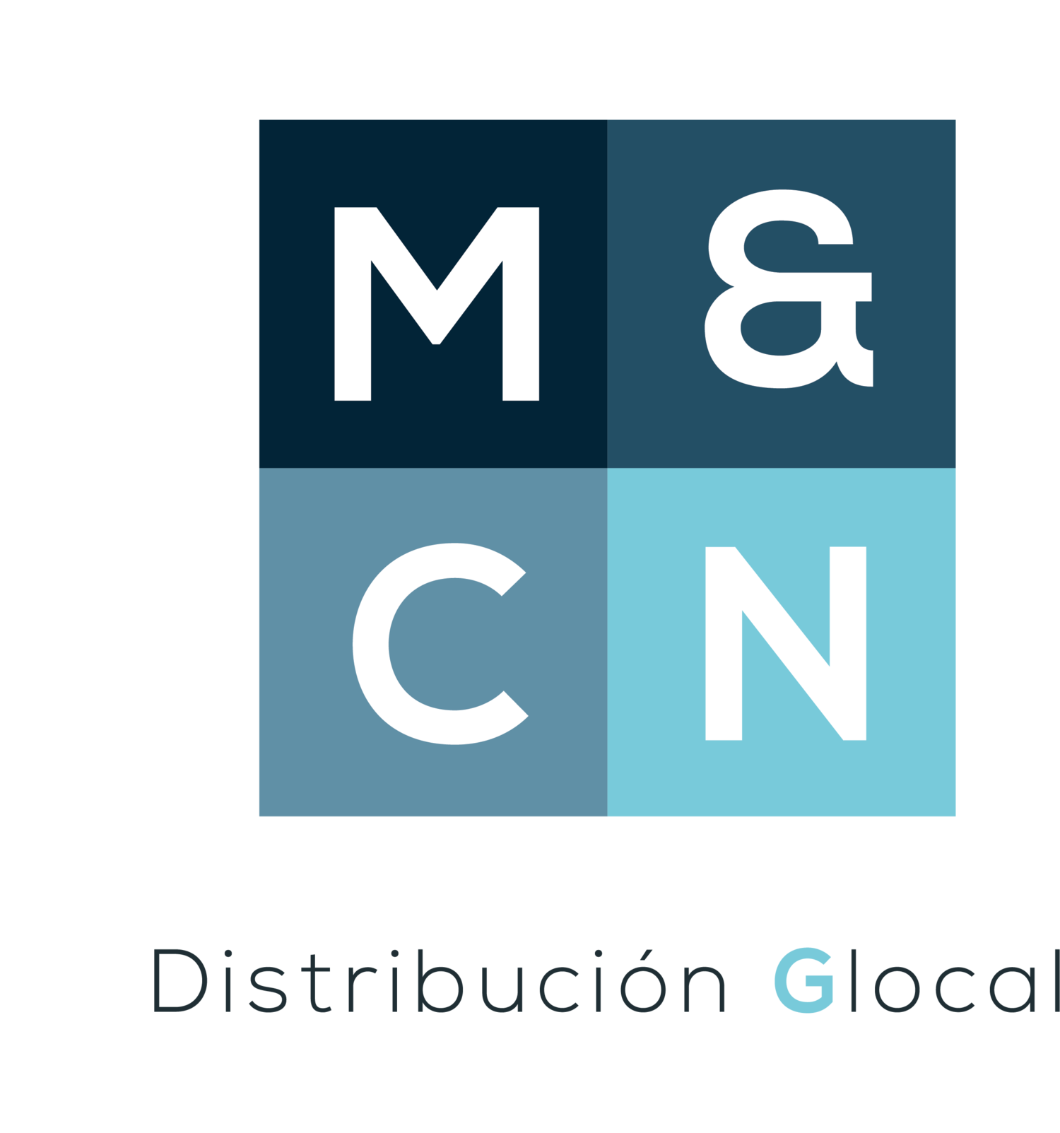 M&CN Distribution