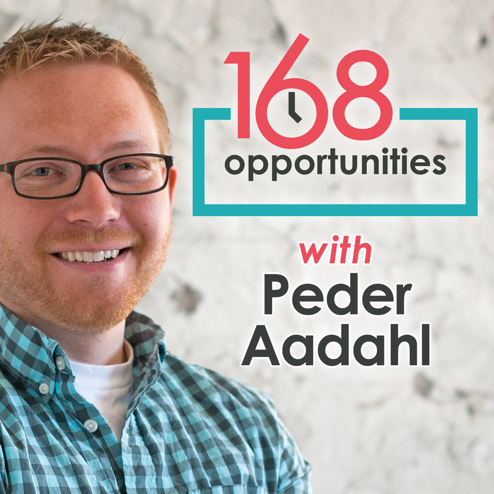168 Opportunities Podcast