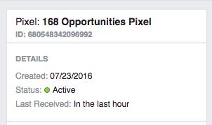 Facebook Pixel Manager