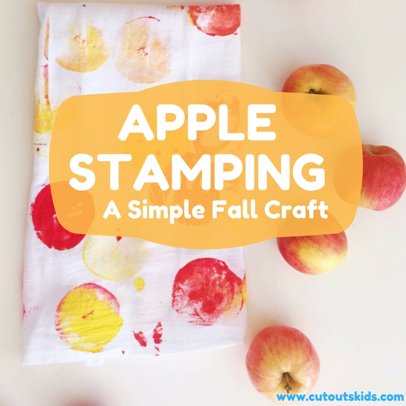 applestamping