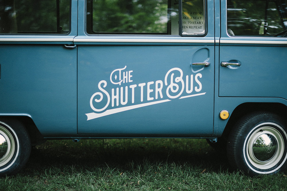 The Shutter Bus Mobile Photo Booth