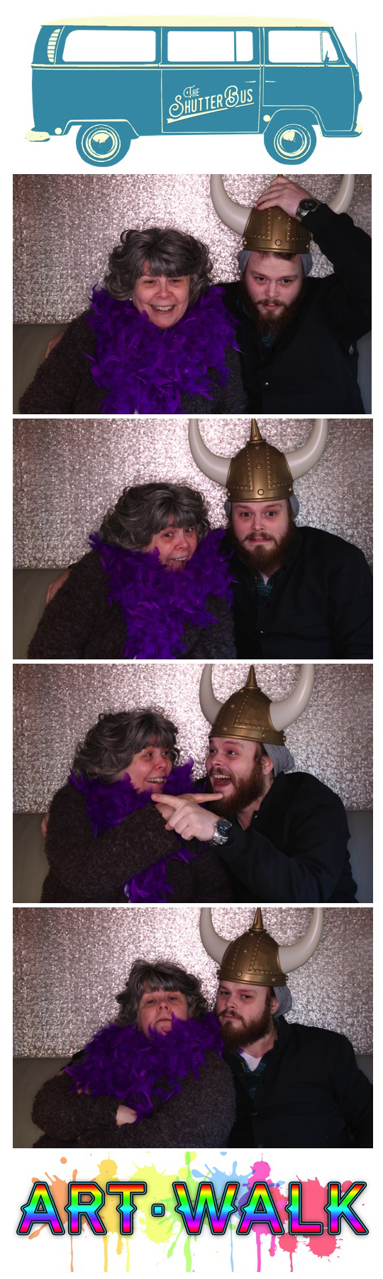 Photo Booth Pose