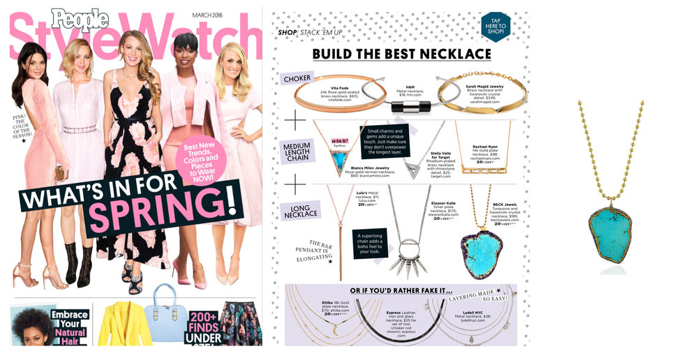 People Style Watch│March 2016