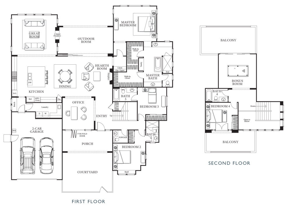 Lot 30 - The Harbor - Floor Plan.png
